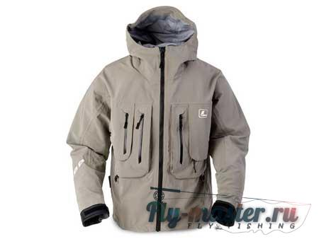куртка нахлыстовая