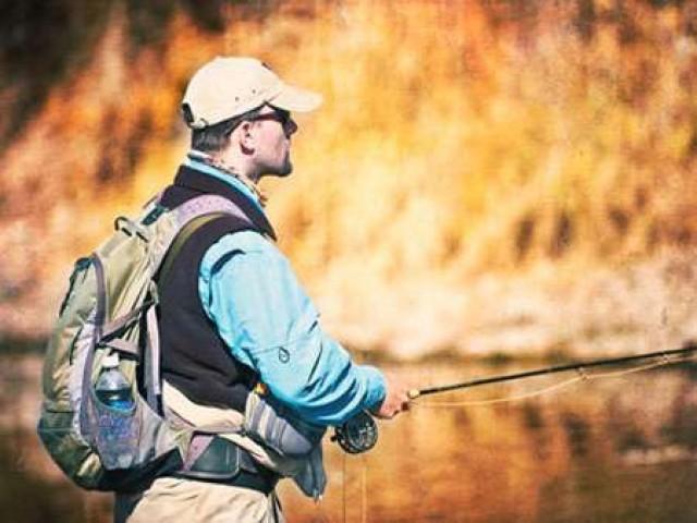 Выбор вейдерсов для ловли взабродку