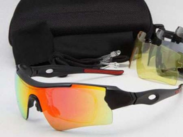Поляризационные очки для рыбалки нахлыстом