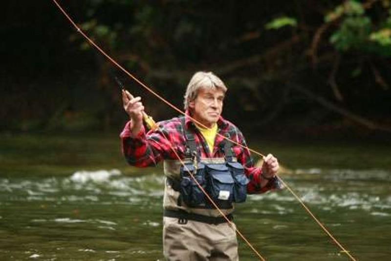 рыболовный интернет нахлыст