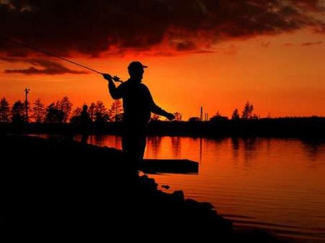 Рыбалка нахлыстом на Дальнем Востоке